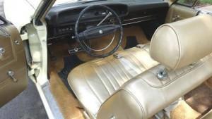 1971 Chevrolet Corvette ZR2 (IN) – $1.2 million