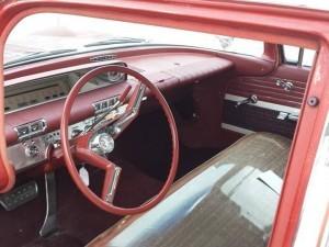 1934 Plymouth Sedan (NY) – $60,000
