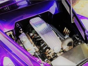 1969 Pontiac GTO Ramair (PA) – $49,900