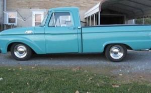 1957 Chevrolet 210 (MD) – $25,000