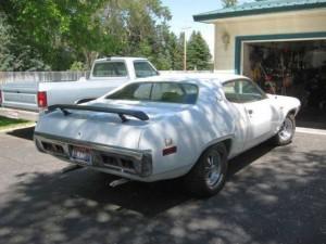 1974 Chevrolet Nova (VA) – $3,800