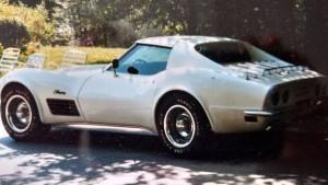 1972 Chevrolet Corvette (ME) – $26,000
