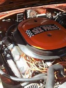 1971 Chevrolet C30 (WA) – $16,500