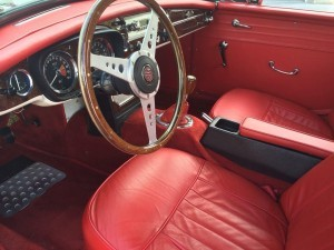 1969 Mercury Cougar XR7 (VA) – $21,500