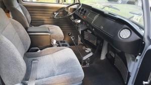 1972 VW Westfalia (OH) – $22,000