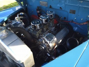 1967 Chevy Chevelle for sale (OH) – $65,900