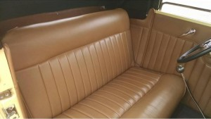 1947 Lincoln Zephyr Coupe (OH) – $29,900