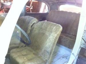 1966 Ford Thunderbird (WA) – $15,000