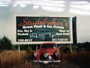 1951 Studebaker Champion (NY) -$15,000