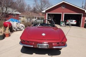 1961 Chevrolet Corvette (MN) – $65,000