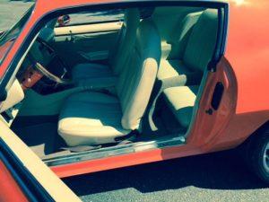 1972 Chevy Camaro (WA) – $39,900