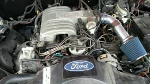 1962 Ford F100 (MI) – $16,500