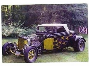 1931 Ford Vicky (CO) – $45,500