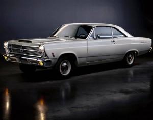 1966 Ford Fairlane (MI) – $29,900