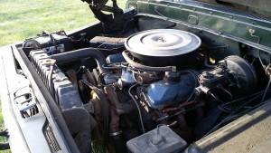 1969 Ford F-350 Dumptruck (PA) – $10,000
