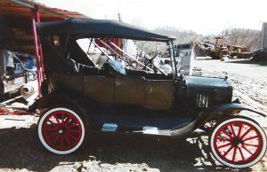 1924 Ford Model T (TN) – $15,000