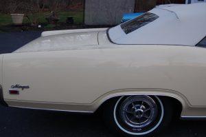 1969 Mercury Marquis (MA) – $16,000