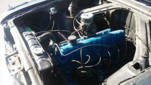 1963 Ford Falcon Convertible (FL) – $7,900