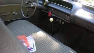 1971 Ford Mustang (WV) – $19,900