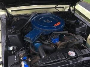 1972 Chevrolet Corvette Stingray (CA) – $28,900 OBO