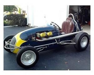 1950 Kurtis Kraft 500M (NY) – $28,000