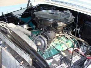 1955 Oldsmobile Holiday (UT) – $27,500