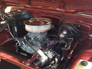 1969 Chevrolet C10 (IN) – $25,000