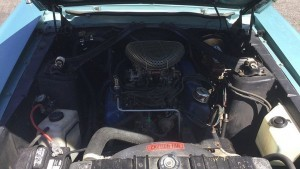 1968 Ford Mustang (CA) – $23,500