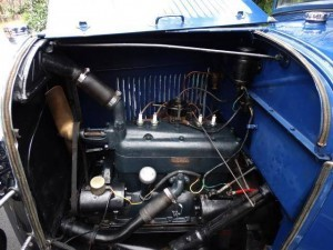 1928 Ford Sedan (TN) – $12,999