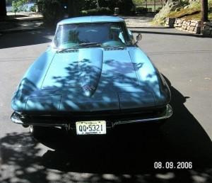 1965 Chevrolet Corvette (NJ) – $67,500