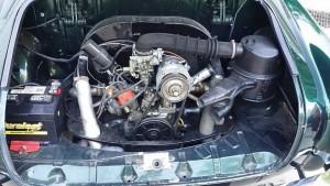 1970 VW Karmann Ghia (MO) – $18,000