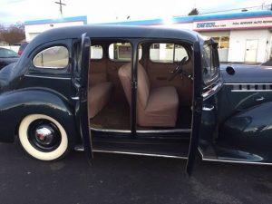1940 Packard 120 (WA) – $21,000