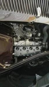 1933 Ford Cabriolet (TN) – $69,000 NEG