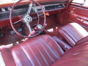 1970 Chevrolet Chevelle 454 SS (KS) – $49,900