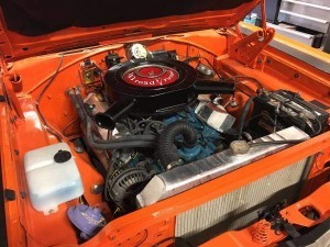 1968 Plymouth Roadrunner (PA) – $45,000