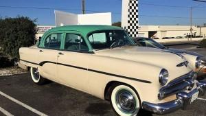 1954 Dodge Coronet (CA) – $8,500NEG