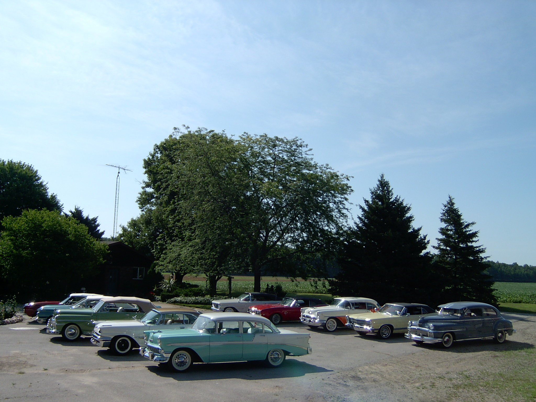 1947 – 1972 VEHICLE COLLECTION SALE