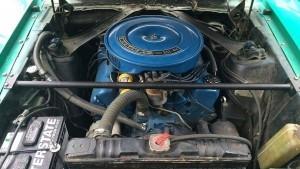 1970 Mercury Cougar XR7 Eliminator (WA) – $19,500