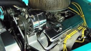 1939 Oldsmobile Business Sedan/Street Rod (AL) – $36,900