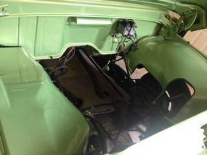 1963 Ford F-100 (FL) – $10,000