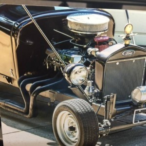 1926 Ford T-Bucket (CA) – $16,000