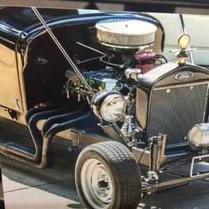 1926 Ford T-Bucket (CA) – $16,000