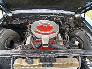 1965 Ford Mustang (LA) – $26,500