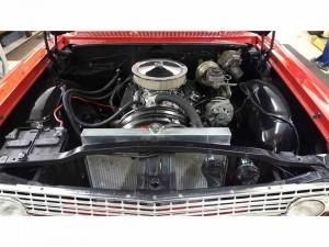 1963 Chevrolet Impala SS (PA) – $25,000