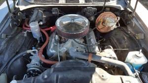 1969 Oldsmobile Cutlass Supreme (NC) – $30,000 OBO