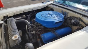 1959 Ford Galaxie Retractable (PA) – $55,000