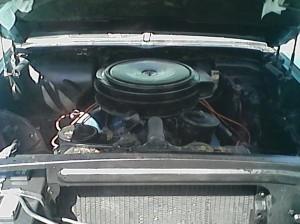 1963 Chevrolet Biscayne (CT) – $27,500