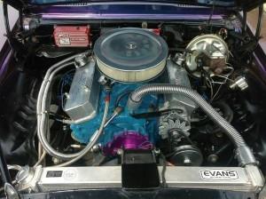 1969 Firebird Convertible (WI) – $27,000
