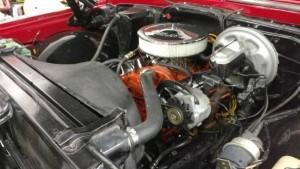 1972 GMC Custom Y2 (IA) – $22,000 OBO