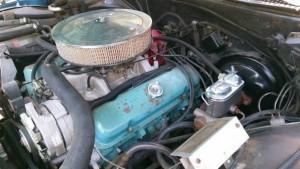 1969 Pontiac Catalina (VA) – $10,000